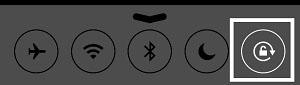 iPhone5S画面ロック解除
