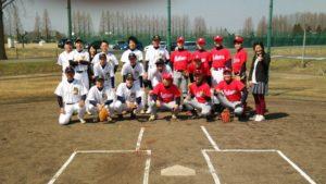 FP野球部