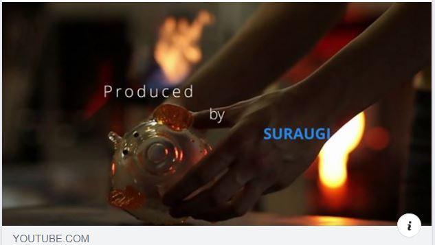 ダビンチリゾルブの初作成動画